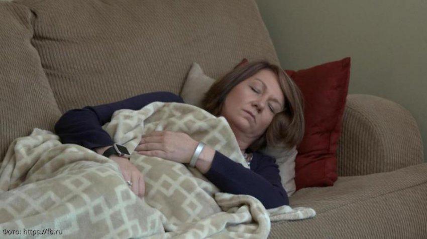 Женщина излечилась от неизвестной болезни, решив отремонтировать ванную комнату