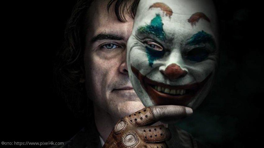 Актер Хоакинг Феникс рассказал, откуда черпал вдохновение для роли Джокера
