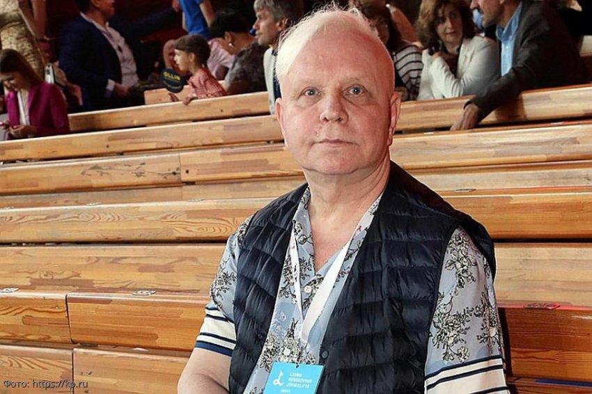 Оставшийся без доходов парализованный Борис Моисеев распродает имущество
