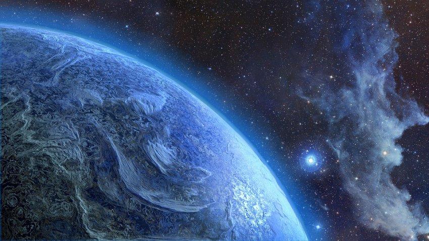 Обнаружена уникальная планета: она не похожа ни на одну другую
