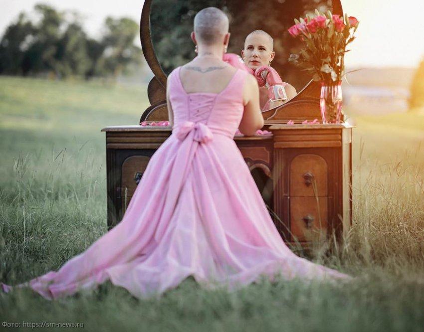 Фотосессия супругов до слез растрогала пользователей соцсетей