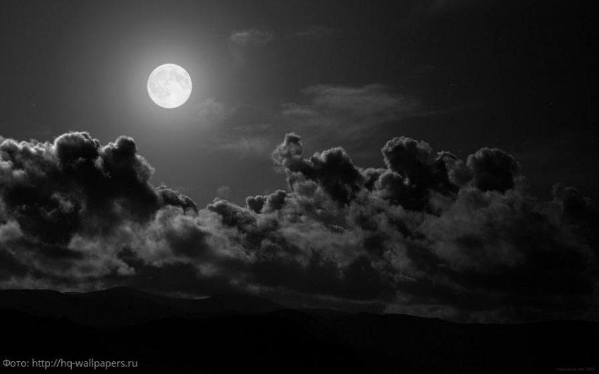 Лунный прогноз красоты и здоровья на 30 августа