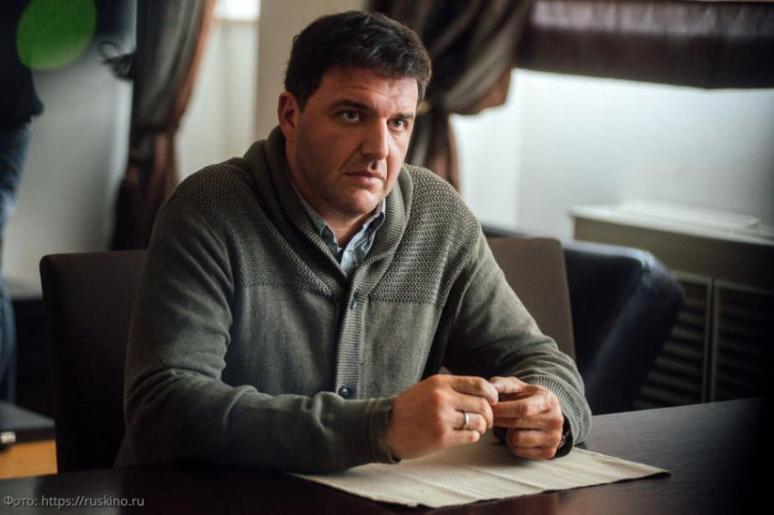 Лена Миро не одобряет Эммануила Виторгана за его позднее отцовство