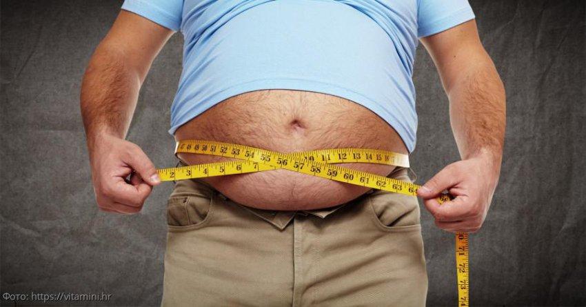Англичанин Джеймс Бартон похудел на 20 килограммов благодаря гипнозу