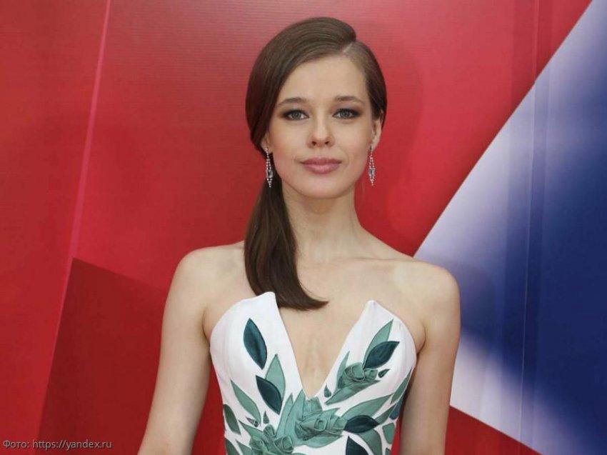 Актриса Екатерина Шпица рассказала, что в детстве и юношестве страдала атопическим дерматитом
