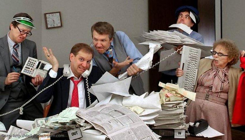Три знака зодиака, которым не рекомендуется работать в офисе