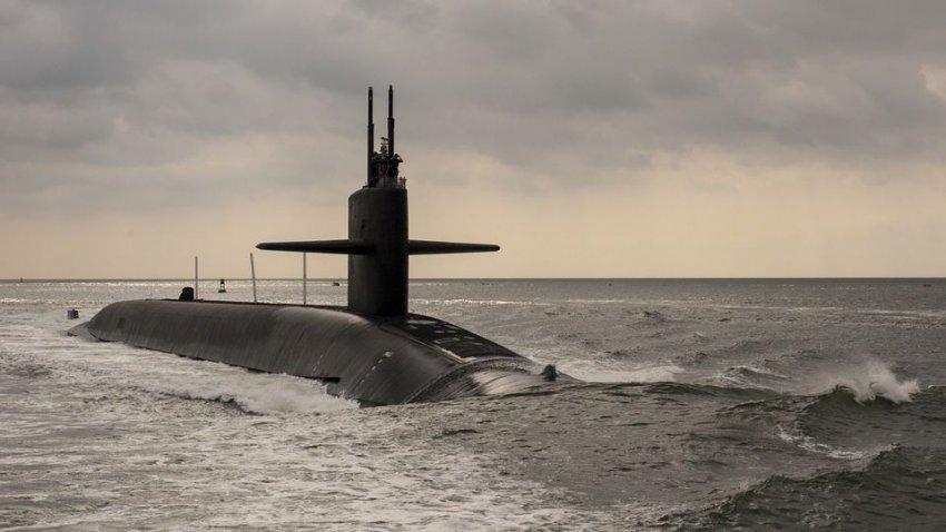 Возле Антарктиды нашли подводную лодку нацистов: на судне находится