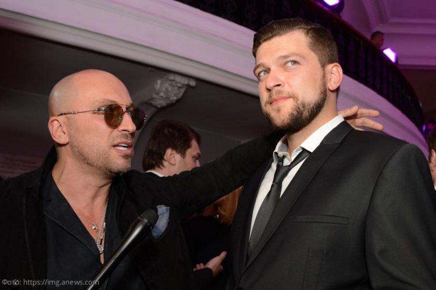Дмитрий Нагиев поздравил сына Кирилла с 30-летним юбилеем