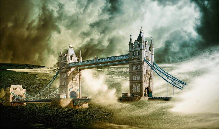 Ученые: уровень моря повысится на 16 метров в любом случае, даже если глобальное потепление прекратится