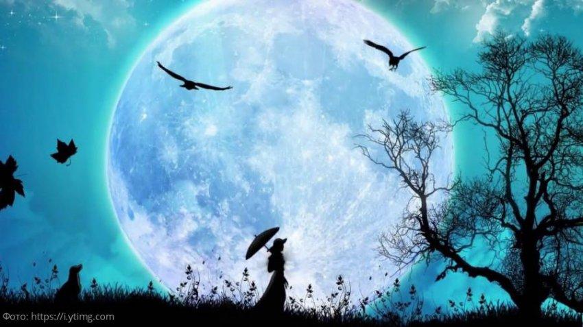 Лунный прогноз красоты и здоровья на 1 сентября