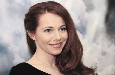 43-летняя Екатерина Гусева показала себя без макияжа