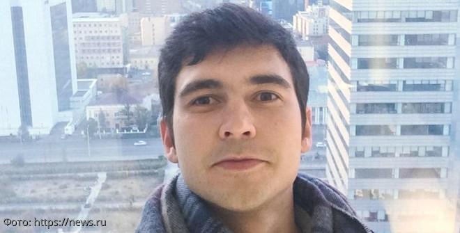 В Москве убит известный пианист Никита Куклин