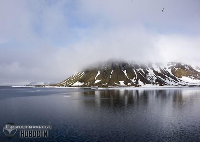 К территории России прибавилось 5 островов и в будущем их будет еще больше | Загадки планеты Земля | Паранормальные новости
