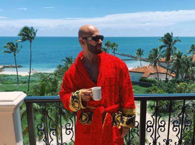 Джиган показал кадры с Маями, где ожидается эпицентр урагана «Дориан»