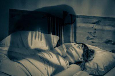 Ученые: Сонный паралич безопасен для здоровья человека