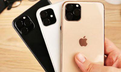 Опубликованы характеристики iPhone 11