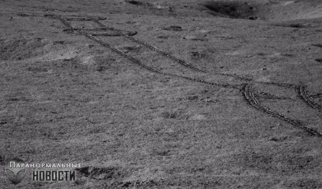 Китайский луноход обнаружил на Луне непонятное гелеобразное вещество | Тайны космоса | Паранормальные новости