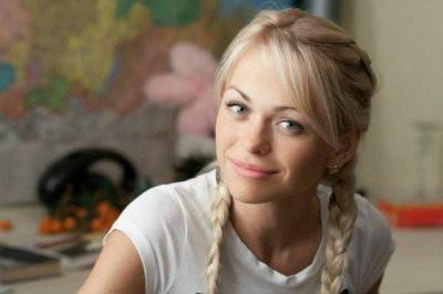 Дочь Анны Хилькевич удивляется поведению мамы