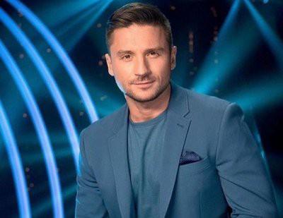 Сентиментальный Сергей Лазарев расплакался из-за нового хита