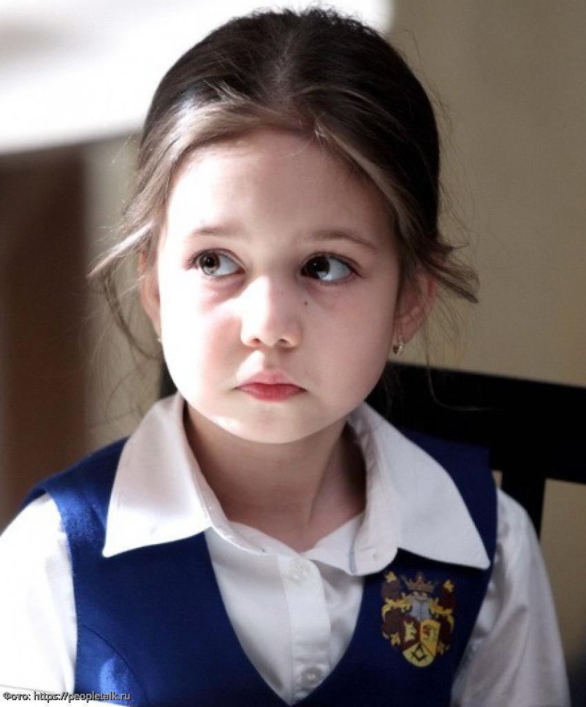 Внешние изменения, произошедшие с героиней сериала «Закрытая школа» Надей Авдеевой за последние годы