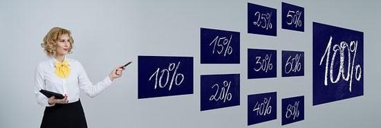 Как выбрать потребительский кредит — тонкости выбора