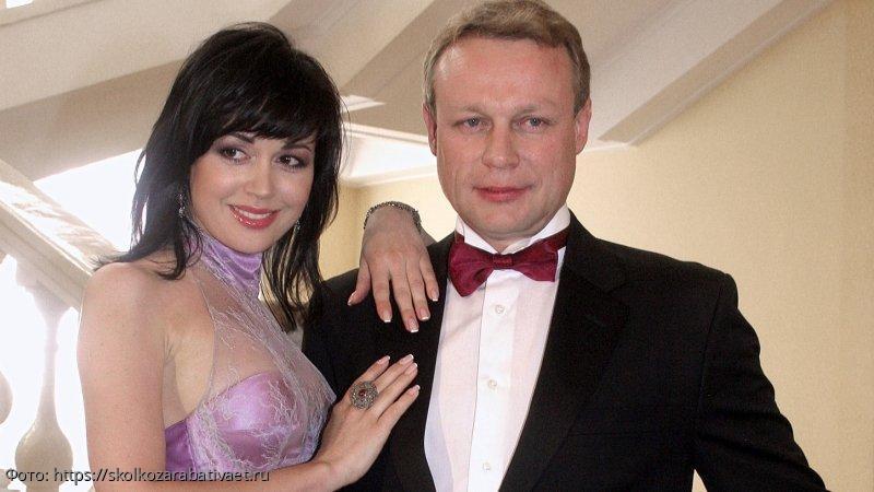 Анастасия Заворотнюк не стала опровергать сообщения об онкологии