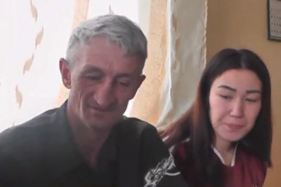 Казахстанец нашел свою дочь, потерянную 26 лет назад