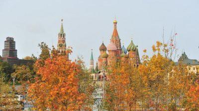В Гидрометцентре рассказали, когда наступит бабье лето на европейской части России