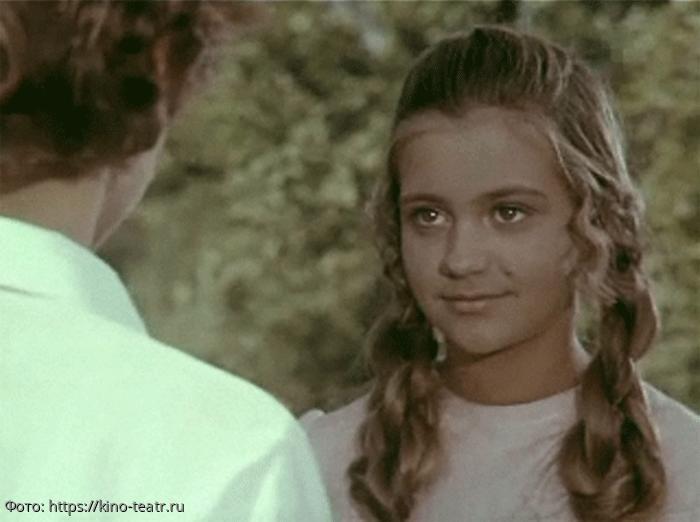 Самые красивые девочки советского кино, которым так и не удалось стать популярными