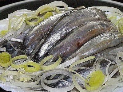 Эксперты рассказали о пользе дешевой рыбы