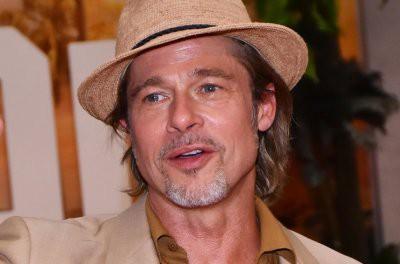 Брэд Питт посещал собрания анонимных алкоголиков после расставания с Анджелиной Джоли