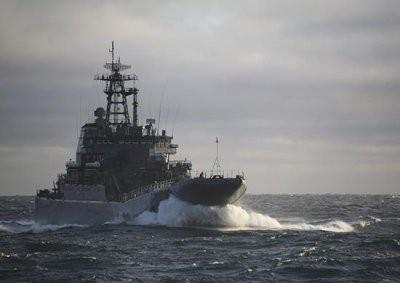 В Карском море обнаружили законсервированный слой воды