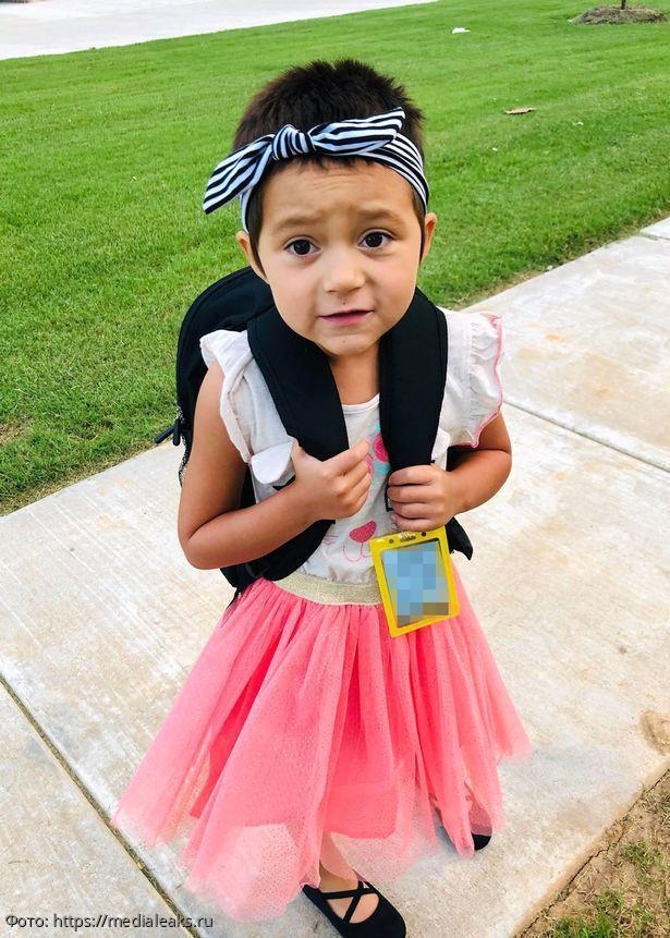 Первоклашка в память о дедушке коротко подстриглась и ее затравили в школе