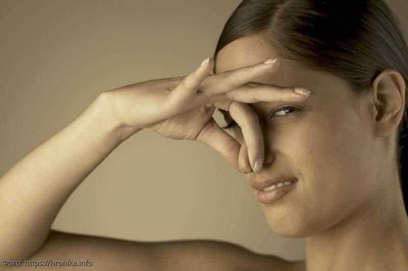Три вида продуктов, после употребления которых ваше тело может иметь неприятный запах