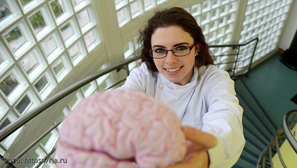 Профессор Тони Джек установил влияние веры в Бога на мозг человека