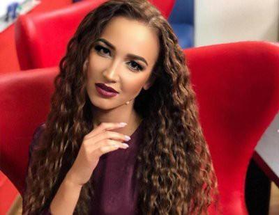 Ольга Бузова представила новый трек «Вот она я»