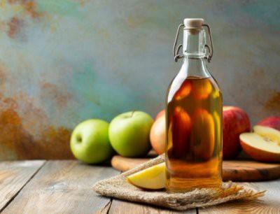 Названы 8 причин, почему полезно употреблять яблочный уксус