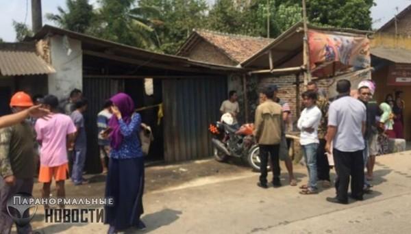 В Индонезии духи приказали матери убить ее ребенка | Мистика | Паранормальные новости