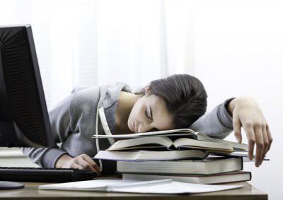 5 причин постоянной женской усталости, которые не связаны со сном