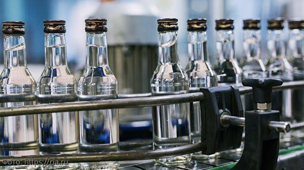 Способ использования водки, позволяющий излечить остеохондроз в самой запущенной стадии