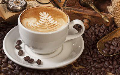 Кофе предотвращает образование камней в желчном пузыре