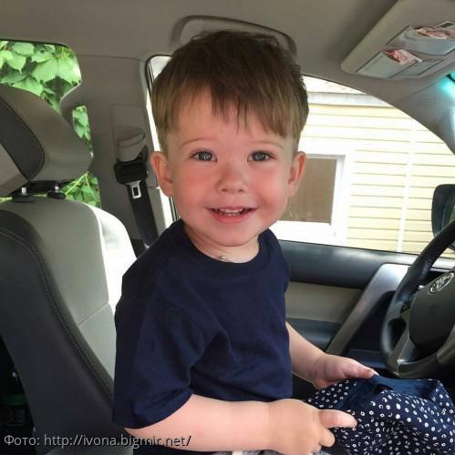 6-летний сын Жанны Фриске и Дмитрия Шепелева начал ругаться матом