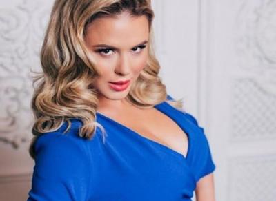 Миллионер купил свидание с Анной Семенович