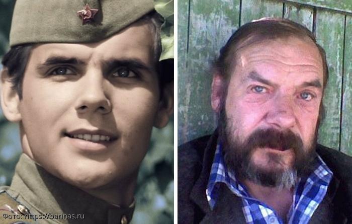 Похороненный заживо: судьба звезды фильма «В бой иду одни старики» Сергея Подгорного