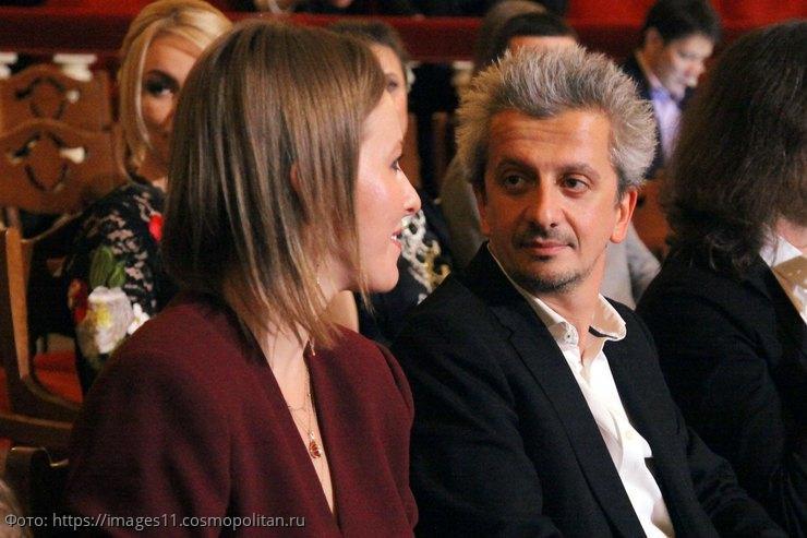 Экстрасенс Марианна Абравитова пояснила, почему Собчак и Богомолов женятся в пятницу 13-го