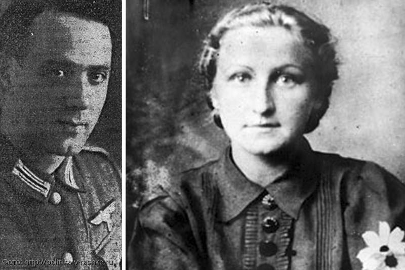 Украинка более полувека прятала на чердаке солдата Третьего рейха