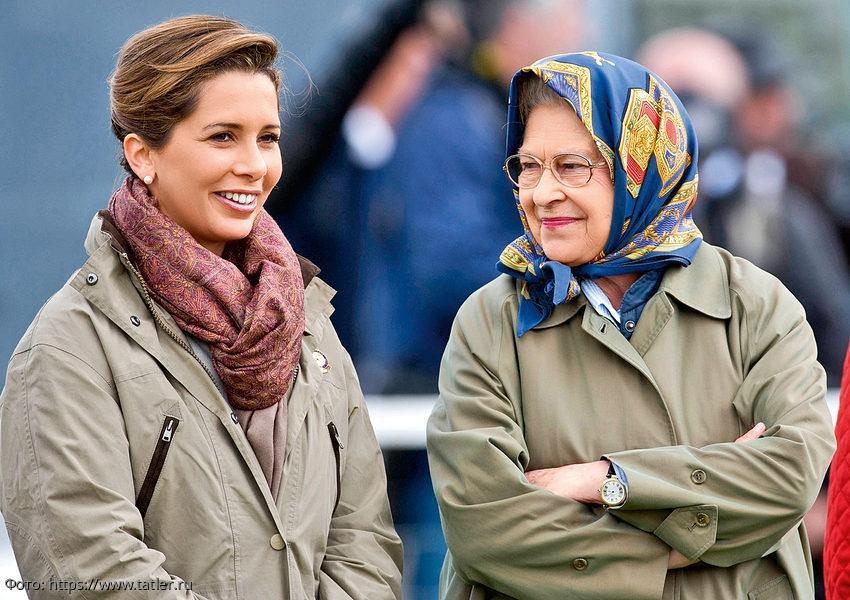 Сбежавшая из ОАЭ принцесса Хайя назначена на пост заместителя главы посольства Иордании в Лондоне