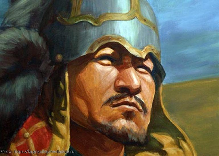 Самые известные и актуальные высказывания Чингисхана