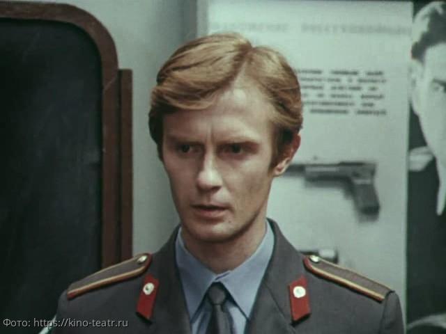 Быстрая слава, короткая жизнь и странная смерть: судьба актёра Александра Захарова