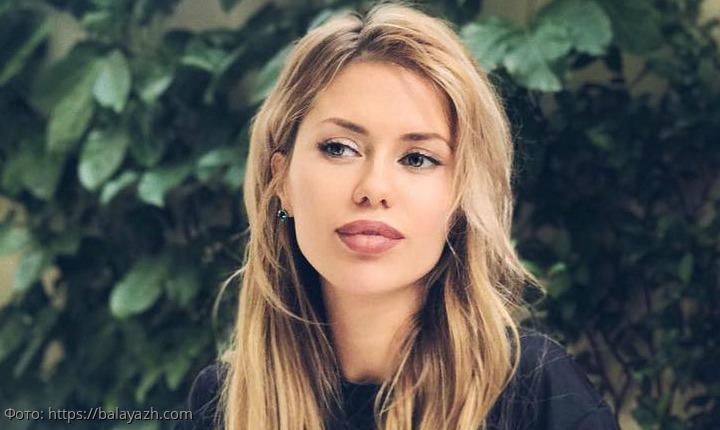Виктория Боня опубликовала в Сети пост, посвященный ее обидчикам